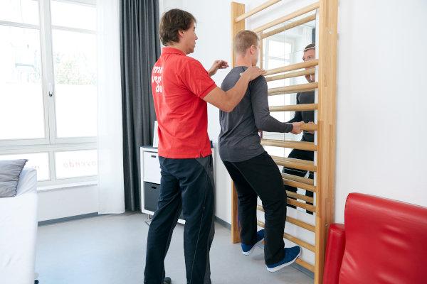 Medizinische Trainingstherapie Darmstadt