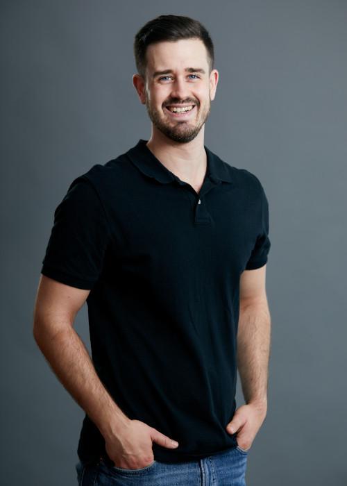 Jonas Brand