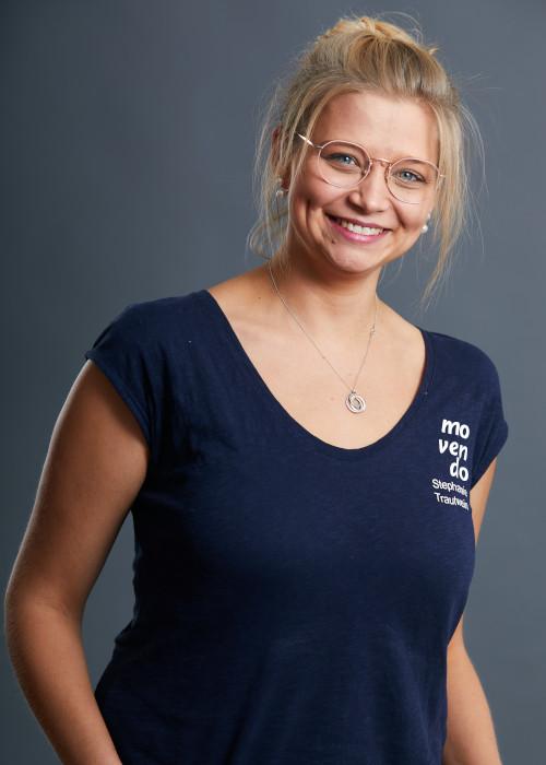 Stephanie Trautwein