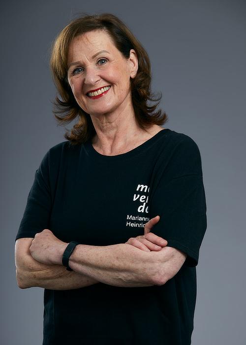 Marianne Heinrich